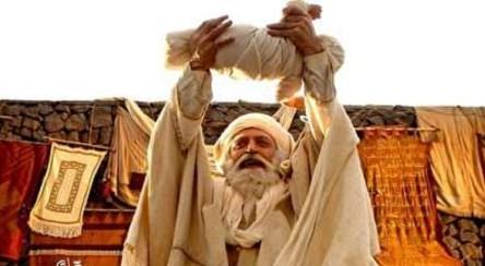 نماهنگ / میلاد پیامبر(ص) / صابر خراسانی