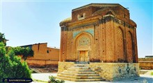 جاذبه های گردشگری مراغه بهشت آذربایجان