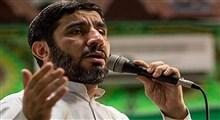جشن میلاد امام حسین علیه السلام/ سلحشور: در حرم وا شده