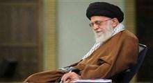 خواسته شهروند کشورهای عربی از رهبر انقلاب