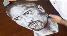 هنرنمایی با نمک