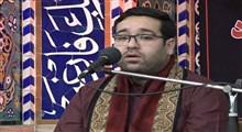 تلاوت زیبای محمدجواد حسینی از آیه 12 سوره تحریم