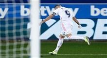 خلاصه بازی رئال مادرید 3-1 لیورپول