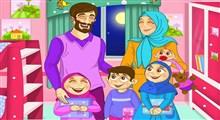 کتاب «سعادت فرزند در خانواده اسلامی»/ مریم احمدی