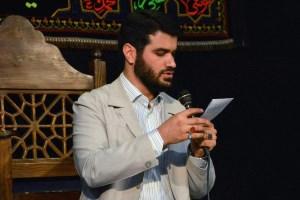 مداحی میلاد امام رضا(ع)/ مطیعی: امام رضا دوست دارم (سرود)