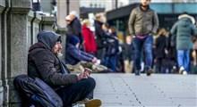 بی خانمانها در آلمان / گرانی اجاره مسکن