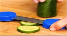 ترفند | ساخت وسایل ساده آشپزخانه