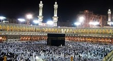 رفتار ناشایست مأمور سعودی با زائر خانه خدا