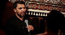 نماهنگ | من هستم مسلمان حسن/ حاج حمید علیمی