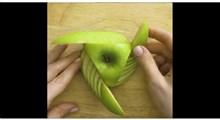 آشپزی | تزیین میوه 1