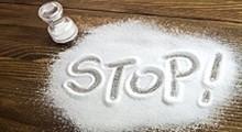 یک هشدار با نمک برای شورخورها