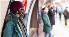 دوربین مخفی | رفتار مردم با احتکار کننده ماسک