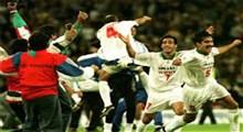 روزی فراموش نشدنی فوتبال!