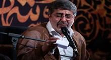 به سمت گودال از خیمه دویدم من/ حاج محمدرضا طاهری