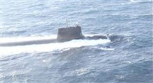 زیردریایی قاچاقچی!