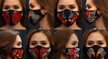 ۱۰ قانون استفاده از ماسک