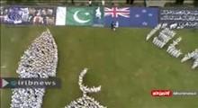 حرک جالب پاکستانیها در گرامیداشت قربانیان حمله تروریستی نیوزیلند
