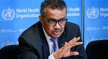 پیام مهم رییس سازمان جهانی بهداشت به جوانان