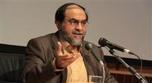 صحبت های بی پرده رحیم پور ازغدی / شما خائنید یا احمقید؟!