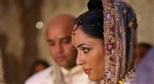 ضرب و شتم زن و شوهر هندی