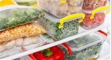 مردم در صورت امکان مواد غذایی مورد نیاز خود را بسته بندی تهیه کنند