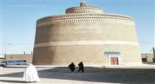کبوترخانه ورزنه شهری پر از عجایب در اصفهان
