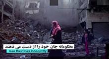 ملت فلسطین باید تجهیز نظامی شوند
