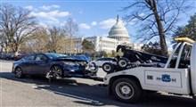 گزارش جدید از حمله به کنگره آمریکا