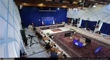 حفظ شور حسینی در عین مراقبت از انتشار بیماری