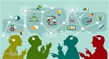 حق الناس در فضای مجازی/ مهندس مومن نسب