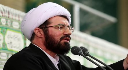 رحمت پدرانه امام زمان(علیه السلام)/ حجت الاسلام عالی