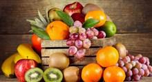چند خوراکی پاییزی برای تقویت سیستم ایمنی