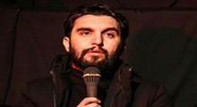 حاج حمید علیمی- اول و دوم محرم الحرام1396-خودم را با سینه زنی (شور جدید)