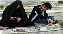 قرآن خواندن برای اموات/ استاد محمدی