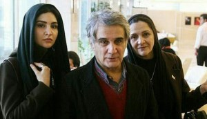 واکنش مطبوعات به ازدواج مجدد مهدی هاشمی