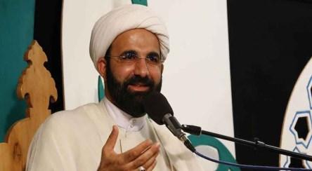 مقام خاص امیرالمومنین(علیهم السلام) | حجت الاسلام مهدوی ارفع