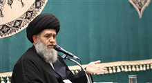 ظرفیت انسان و اندازه بلاها   حجت الاسلام مومنی