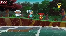 کارتون سفرهای پردردسر دلاور کوچک/ این داستان: نگهبان جنگل