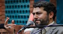 مرد میدان شهید خواهد شد/ شعر جدید احمد بابایی