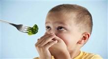 بد غذایی در کودکان/ دکتر همتی