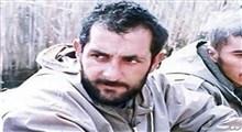 آخرین مکالمه بیسیم شهید باکری و شهید کاظمی