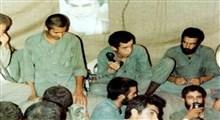 ما هر چه داریم از نماز داریم/ شهید حسن باقری