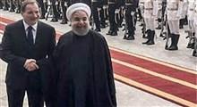 رئیسجمهور سوئد و انتخابات ایران!