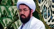 مرد مسکین و سفره امام علی(ع)   استاد عالی