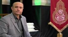 شعرخوانی عاشورایی سعید بیابانکی