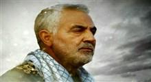 علت رد شدن حاج قاسم سلیمانی در گزینش سپاه