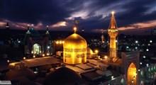 نوای نقارههای حرم در روزهای پایانی ماه رجب