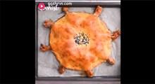 آشپزی | طرز تهیه کیک ران مرغ