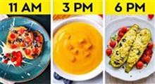 آشپزی|دستورالعمل های آسان و خوشمزه