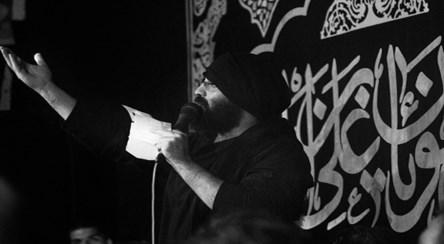 مداحی محرم 98/ هلالی: با ولای علی با دعای علی (شور جدید)
